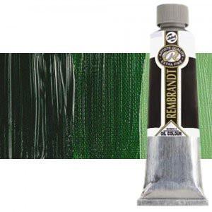 Totenart-Óleo Rembrandt color Verde Vejiga (150 ml.)
