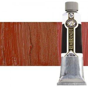 Totenart-Óleo Rembrandt color Rojo Venecia (150 ml.)