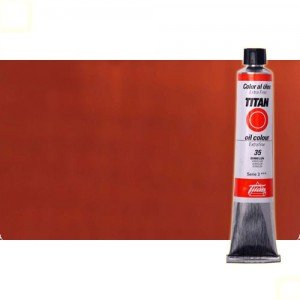 totenart-oleo-titan-extrafino-100-rojo-ingles-claro-tubo-60-ml