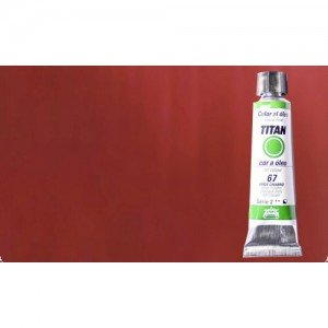 totenart-oleo-titan-extrafino-102-rojo-ingles-oscuro-tubo-20-ml
