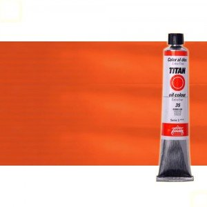 totenart-oleo-titan-extrafino-20-rojo-cadmio-claro-tubo-60-ml