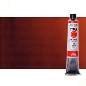 totenart-oleo-titan-extrafino-38-carmin-granza-solido-claro-tubo-60-ml