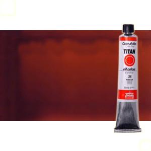 totenart-oleo-titan-extrafino-39-carmin-granza-solido-oscuro-tubo-60-ml