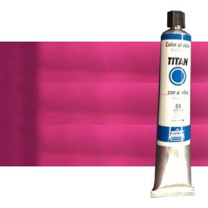 totenart-oleo-titan-extrafino-43-magenta-tubo-200-ml