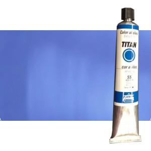 totenart-oleo-titan-extrafino-55-azul-cyan-tubo-200-ml