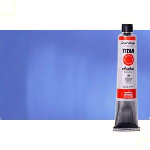 totenart-oleo-titan-extrafino-55-azul-cyan-tubo-60-ml