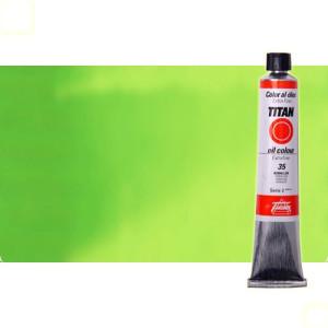 totenart-oleo-titan-extrafino-65-verde-amarillo-permanente-tubo-60-ml