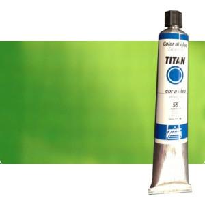 totenart-oleo-titan-extrafino-67-verde-cinabrio-tubo-200-ml
