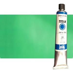 totenart-oleo-titan-extrafino-68-verde-compuesto-tubo-200-ml