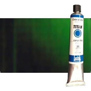 totenart-oleo-titan-extrafino-69-verde-vejiga-tubo-200-ml