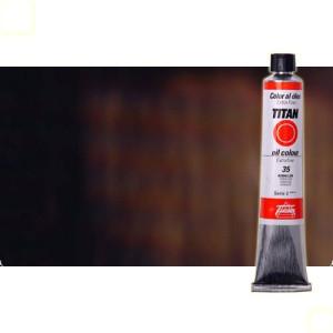 totenart-oleo-titan-extrafino-77-sepia-tubo-60-ml