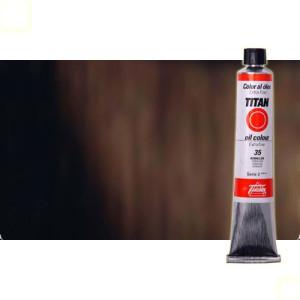totenart-oleo-titan-extrafino-82-negro-marfil-tubo-60-ml
