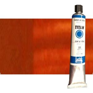 totenart-oleo-titan-extrafino-88-ocre-amarillo-tubo-200-ml