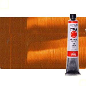 totenart-oleo-titan-extrafino-90-tierra-siena-natural-tubo-60-ml