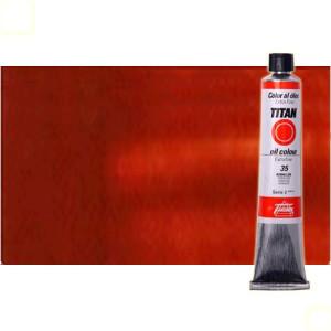 totenart-oleo-titan-extrafino-92-ocre-amarillo-rojizo-tubo-60-ml