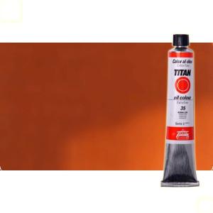 totenart-oleo-titan-extrafino-98-tierra-rosa-transparente-tubo-60-ml