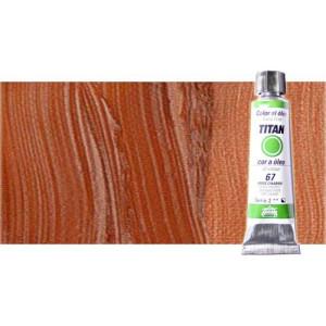 Óleo Titan extra fino color cobre (20 ml)