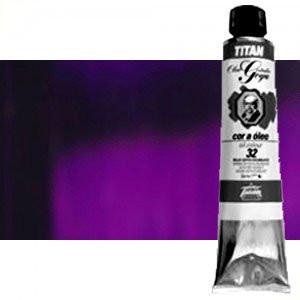 Totanert-Óleo Titan Goya color violeta Goya, 200 ml.