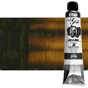 Totenart-Óleo Titan Goya color bitumé asfalto, 200 ml.