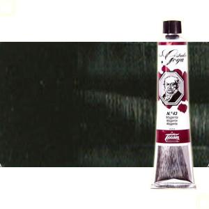 Totenart-Óleo Titan Goya color negro humo, (60 ml)