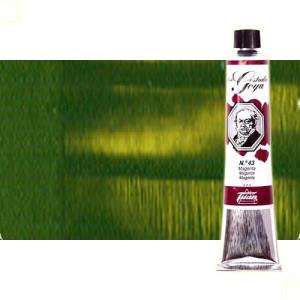 totenart-oleo-titan-goya-89-verde-cinabrio-tubo-60-ml