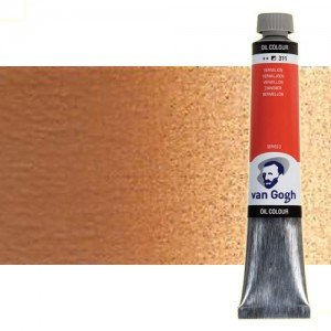 totenart-oleo-van-gogh-234-tierra-siena-natural-tubo-200-ml