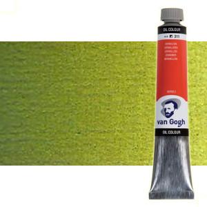 totenart-oleo-van-gogh-620-verde-oliva-tubo-200-ml