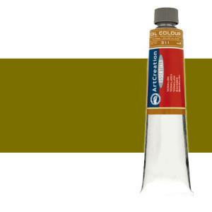 Totenart. Óleo ArtCreation color Verde oliva (200 ml)