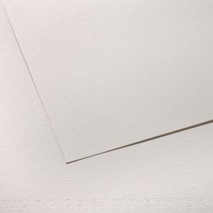 Totenart-Papel C' a Grain Canson 50x65 cm. 224 gr.