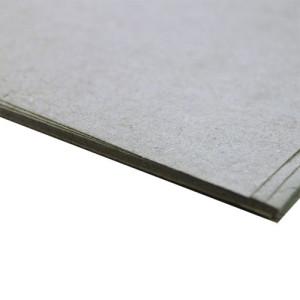 Papel Continuo Gris (estraza), 80 gr., 100x70 cm.