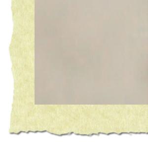totenart-Papel pergamino color marmoleado Beige, A4, 200 gr.
