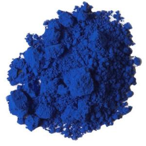 totenart-Pigmento Azul Oscuro Artista, 250 gr.