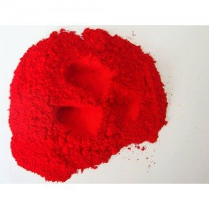 totenart-Pigmento Rojo Escarlata, Artista, 250 gr.
