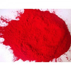 totenart-Pigmento Rojo Oscuro, Artista, 250 gr.