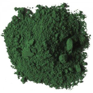 totenart-Pigmento Verde Oscuro, Artista, 250 gr.