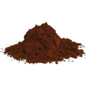 totenart-Pigmento Sombra Calcinada, Estudio, 1 kg.
