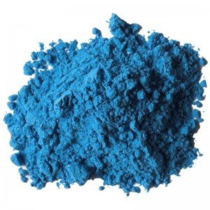 totenart-Pigmento Azul medio 6, Estudio, 1 kg.