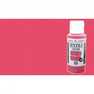 totenart-pintura-textil-vallejo-color-40022-rojo-opaco-bote-60-ml