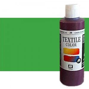 totenart-Pintura Textil Vallejo Menta, 200 ml.