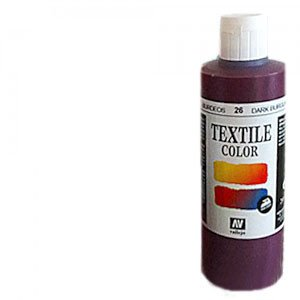 totenart-Pintura Textil Vallejo Medium Textil, 200 ml.