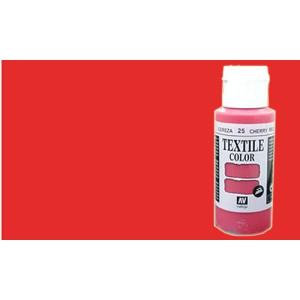 totenart-pintura-textil-vallejo-color-510-rojo-fluorescente-bote-60-ml