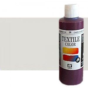 totenart-Pintura Textil Vallejo Nacarado Metal, 200 ml.