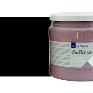 totenart-Pintura tiza Casi negro La Pajarita (600 ml.)