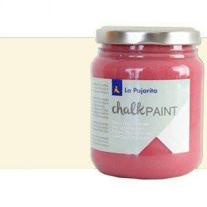 totenart-Pintura tiza Crema La Pajarita (175ml.)
