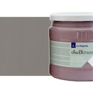 totenart-Pintura tiza Gris vintage La Pajarita (600 ml.)