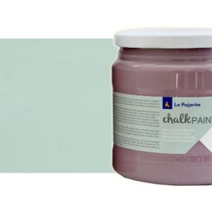 totenart-Pintura tiza Mint La Pajarita (600 ml.)