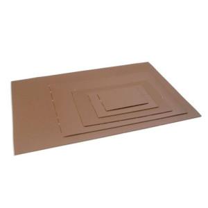 totenart-Plancha linoleo 16.5x25 cm.