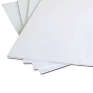 totenart-Plancha PVC 15x20 cm, 3 mm.