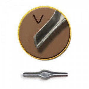 totenart-plumilla-de-acero-para-lino-essdee-n-2-l-122