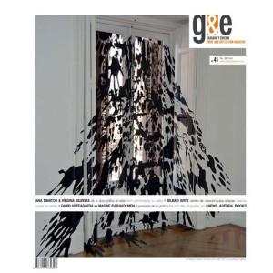 Revista Grabado y Edicion, n. 41